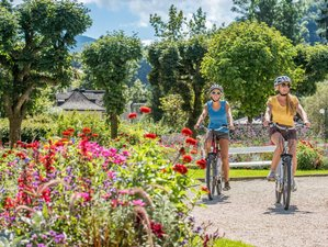 8 Days Salzkammergut Path Family Cycling Holiday in Austria