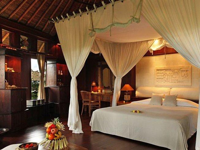 5-Daagse Helende Spa & Yoga Retraite op Bali, Indonesië