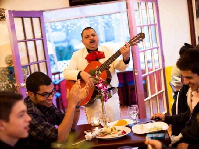 14 Days Mexico Food Tour