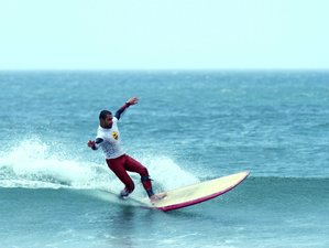 8 Days Algarve Surf Camp Portugal