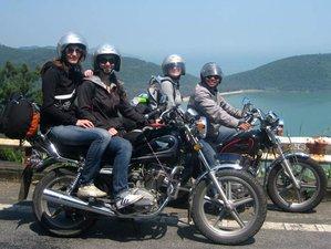 4 Days Guided Vietnam Motorbike Tour