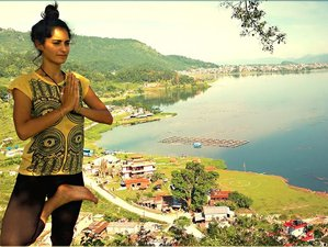 9 Days Yoga holiday Retreat in Nepal