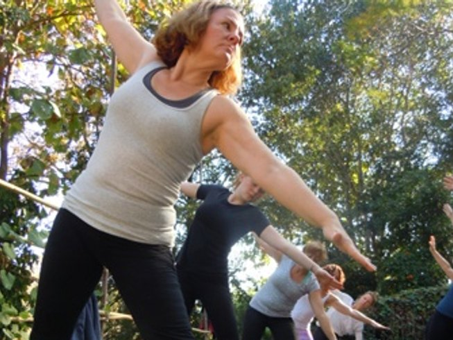 29 Days Yoga Teacher Training Course in Thailand