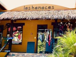 Surfers' Las Hamacas Hotel Accommodation in Santa Catalina, Panama