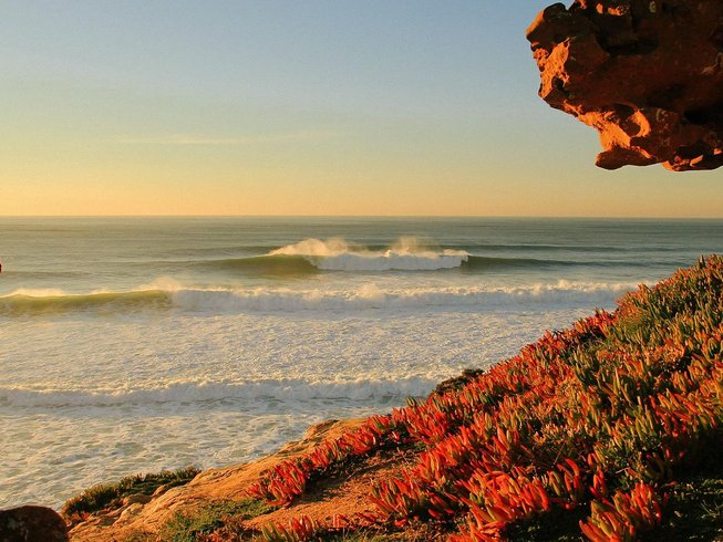 8 Days Exciting Surf Camp in Santa Cruz, Portugal