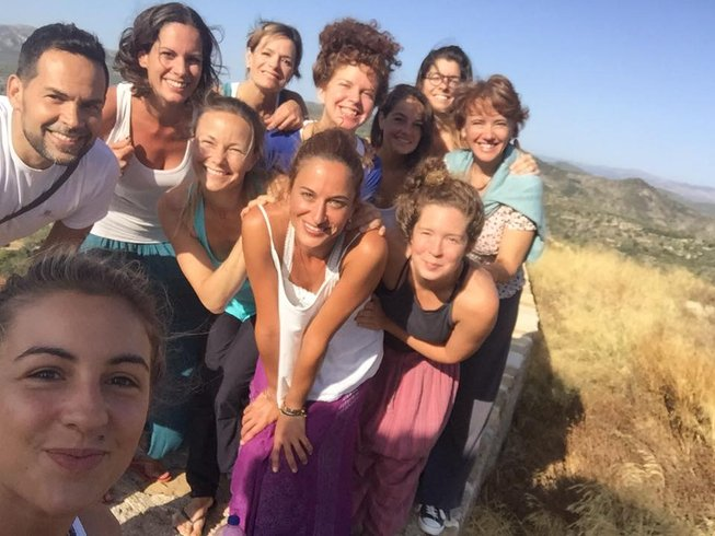 6 Days Astrology and Yoga Retreat in Valencia, Spain