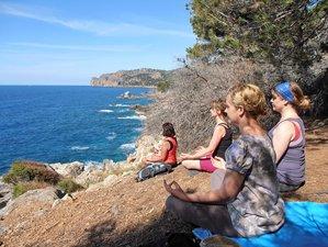 8 Tage Frauen-Power mit Bewegung, Yoga, Klarheit, Sein auf Mallorca
