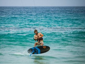 8 Days Kitesurfing Holiday in El Cotillo, La Oliva, Spain