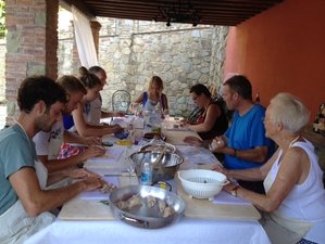 7 Days Cooking and Wine Holidays in Italy