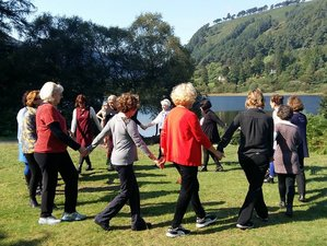 7 Days Walking and Meditation Retreat in Glendalough, Ireland