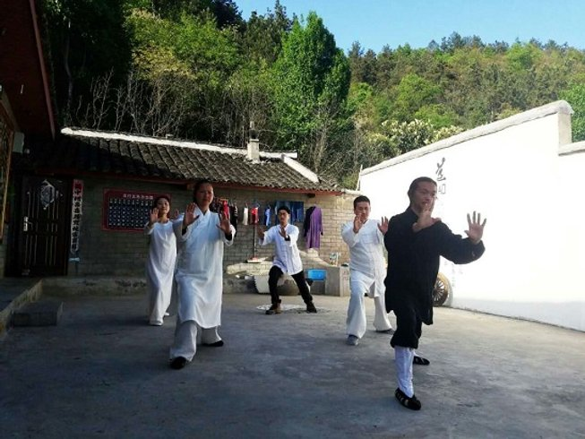 7 Days Taoist Wellness retreat in central China's Wudang Mountains