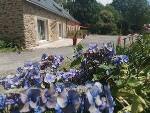 6 jours de ressourcement en Bretagne Sud: découverte de plusieurs techniques de relaxation