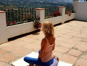 8 Days Meditation and Yoga Holidays in Spain