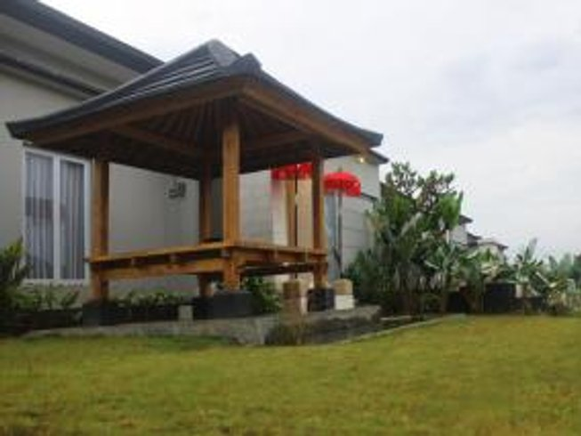 4 Days Relaxing Meditation and Yoga Retreat in Tabanan, Bali