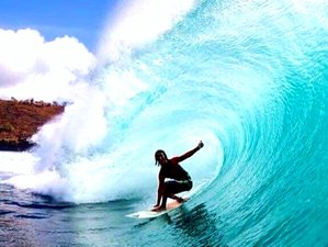 8 Day Independent Surf Holiday in Oualidia