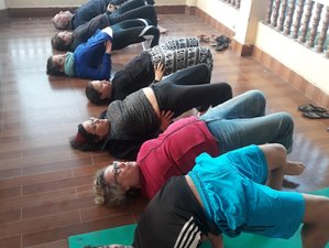 10 Day Nature Hike and Yoga Teacher Training in Kathmandu, Bagmati Pradesh
