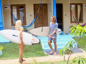 8 Days Amazing Surf Camp in Arugam Bay, Sri Lanka
