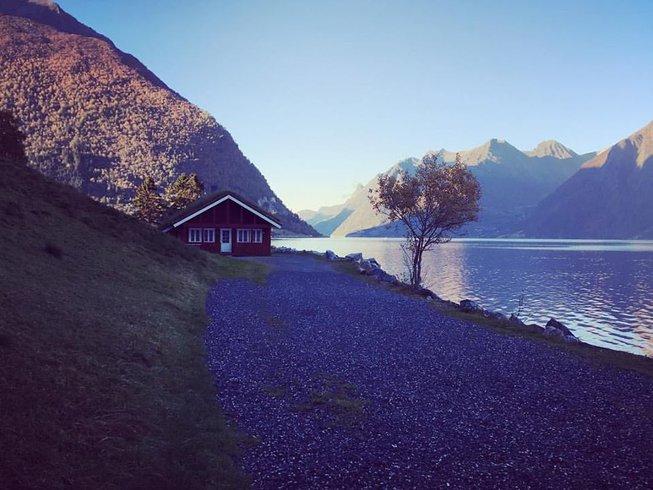 5-Daagse Avontuurlijke Meditatie en Yoga Retraite in Noorwegen