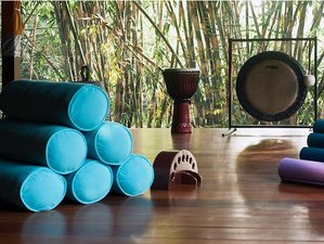 3 Days Chill Out and Recharge Yoga Retreat in Bali, Indonesia