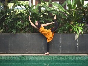 7 Days Yoga and Mindfulness Retreat in Goa, India