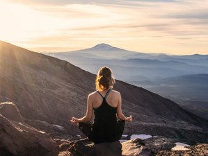Summit a 14er and Rejuvenate: 3 Day Namaste Meditation and Yoga Retreat in Rocky Mountain, Colorado