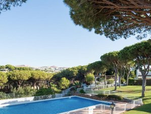 4 Day Relaxation, Beach, and Yoga Holiday in Marbella, Costa del Sol, Malaga