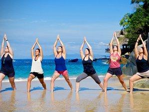 8 Days Namastay Yoga Holiday in Puerto Vallarta, Mexico