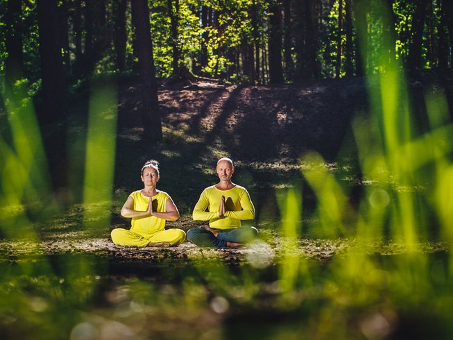 7 Days Fitness and Yoga Retreat Germany