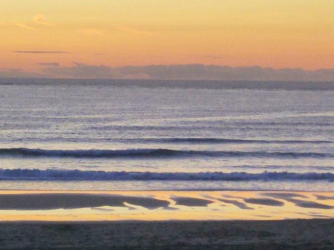 7 Tage Surf und Yoga Urlaub in Peniche, Portugal