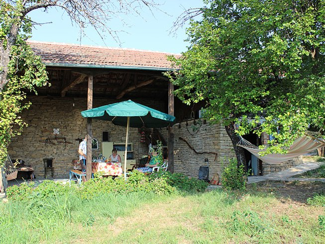 8 Days Yoga Retreat Bulgaria