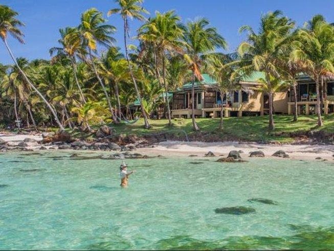 9-Daagse Mystieke Meditatie en Yoga Retraite in Little Corn Island, Nicaragua