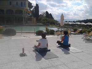 4-Daagse Spirituele Reiki Genezing en Spa Wellness met Meditatie en Yoga Retreat in Toscane, Italië