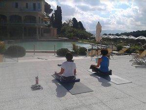4 Days Spiritual Reiki Healing, Spa Wellness with Meditation & Yoga Retreat in Tuscany, Italy