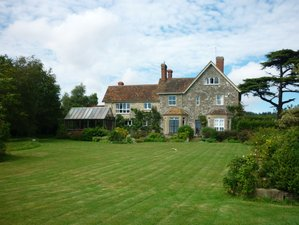 7 Tage Yoga Retreat in Wiltshire, England