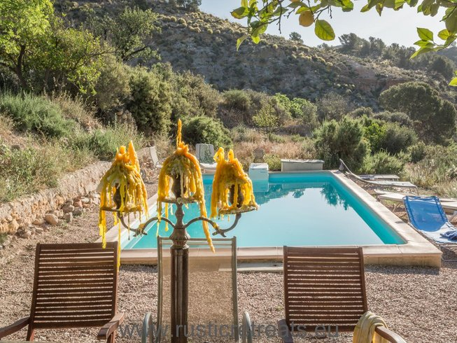 7 Days Yin and Yang Yoga Retreat in Spain