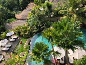 8 Day Maximum Zen Bali Retreat