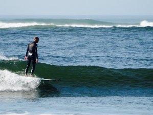 3 Days Premium Surf in Northwest, Portugal