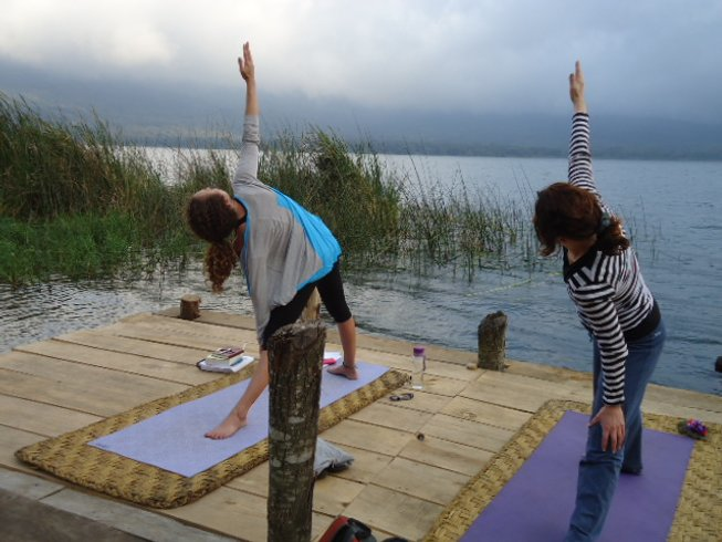 21 Days 200-Hour Yoga Teacher Training in Guatemala
