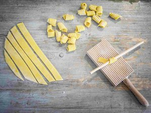 2 Day Live Online Italian Cooking Classes in the Comfort of Your Kitchen