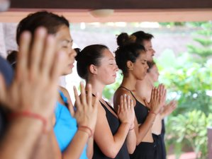 28 Day 200-Hour Ashtanga Vinyasa and Hatha Yoga Teacher Training in Varkala