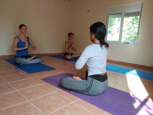 7 Day Summer Yoga Retreat in Therma, Samothraki
