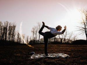 4 Tage Gesundheits-Yoga Retreat für das Immunsystem in Kaprun, Land Salzburg