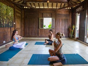 3 Days Adventure Yoga Holiday in Bali, Indonesia