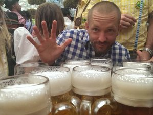 11 Day Beer or Bust Tour in Germany and Czech Republic