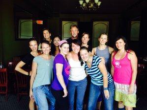 15 jours-200h de formation de professeur de yoga aux États-Unis