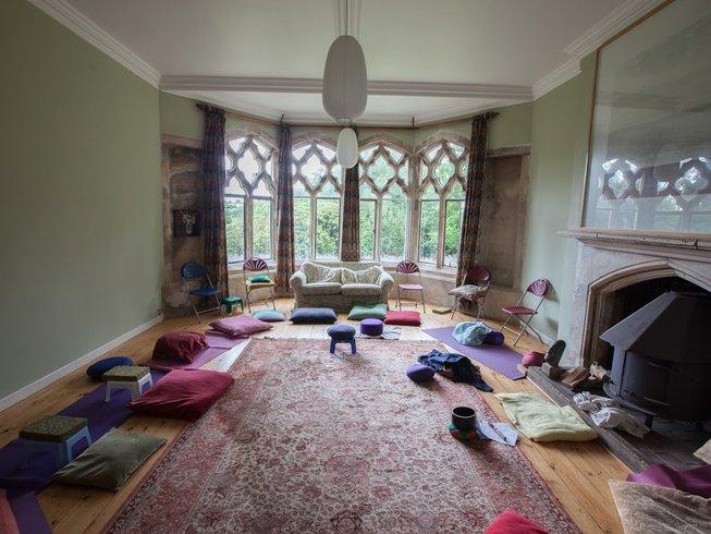 4 Days Weekend Yoga & Meditation in Dorset, England