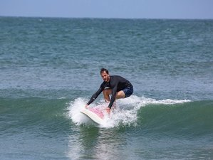 14 Day Surf Guiding with Tours and Excursions in Arugam Bay, Sri Lanka