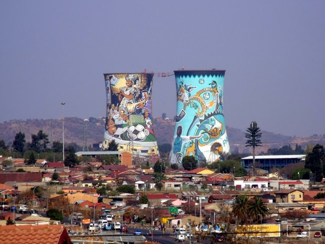 19 Days Budget City Tours and Safari in South Africa and Swaziland