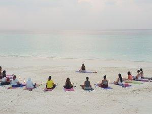 3 Days Luxury Self-Love, Meditation, and Yoga Retreat in Abu Dhabi, United Arab Emirates