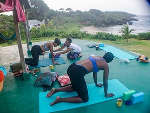 4 Days Reconnect with Nature and Yoga Retreat Jamaica